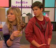 Seddie Telepathy by popgirlnina23