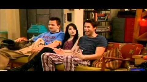 ICarly iLove You 1st Promo
