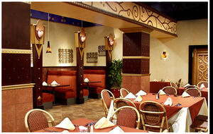 Int restaurant icar