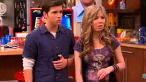 Seddie Moments In iPity The Nevel )