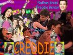 ICarly Creddie Group Pic2