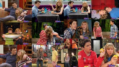 Seddie Over The Years
