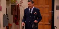 Colonel Steven Shay