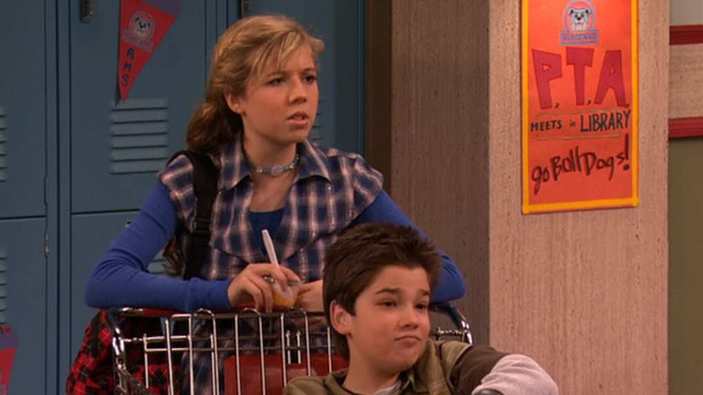 Icarly iwill date freddie episode
