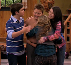 Sibby Gibby is Sam's hero iPsycho