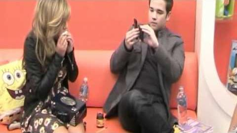 TG interviews with Jennette McCurdy and Nathan Kress