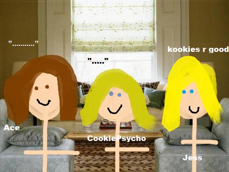 CookiePsycho