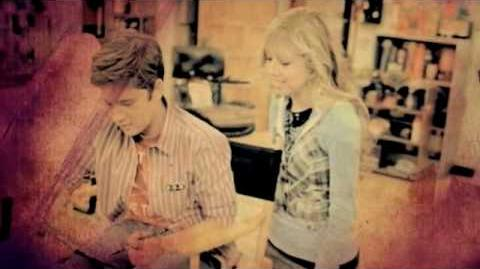 Seddie if there's a soulmate for everyone.