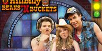 Hillbilly Buckets 'N Beans