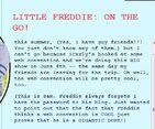 Freddieblog