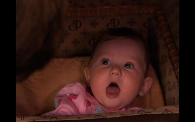 File:Baby Stephanie.jpg