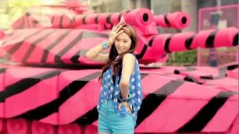 F(x) (에프엑스) - Hot Summer MV (HD Lyrics)