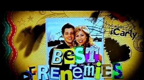 Promo 2 for iCarly Marathon 'Best Frenemies'