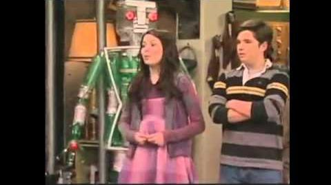 Carly & Freddie About You Now