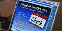 WorldofChucks.com