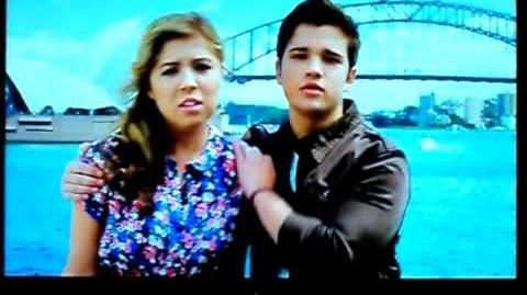 Jennette and Nathan 'Best Frenemies' - iStart A Fan War (Part One)