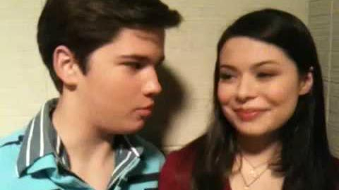 "ICarly! ""Maybe"""