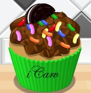 ICarvCupcake