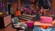 Carly's Rockin Room
