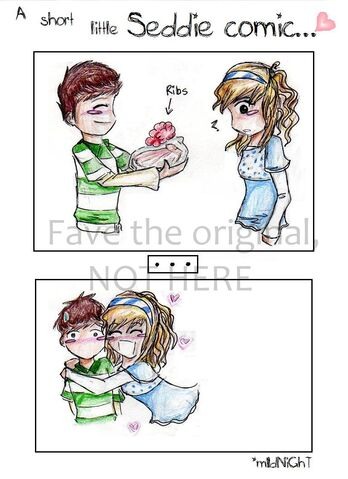 File:A short little Seddie Comic by theseddieclub.jpg