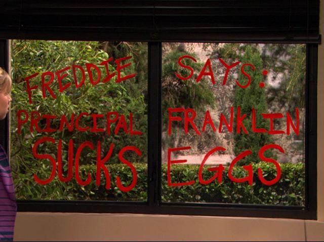 File:Prinicpal Franklin Sucks Eggs.JPG