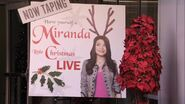 Have a Miranda Little Christmas