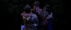 Spencer is okay iGTJ