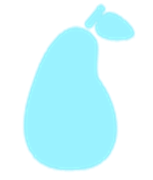 File:Pear Blue Logo.png