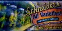 Schneider's Pickles