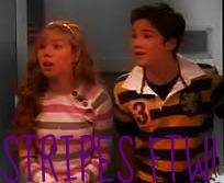 File:Sam and Freddie Both Wearing Stripes.jpg
