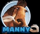 Мэнни