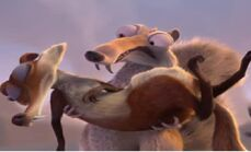 """Carry me"" - Scratte to Scrat"