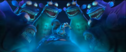 Scrat and Sirens