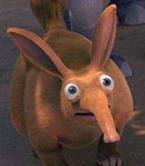Aardvark (1)