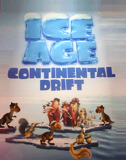 ice age red horn - photo #2