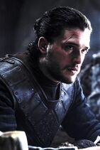 Jon Snow (alexnegrea)