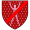 House Bolton bastard shield icon