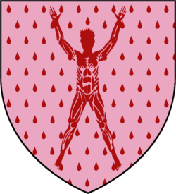 House Bolton shield
