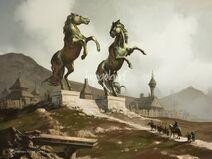 Vaes Dothrak by MORANO PL
