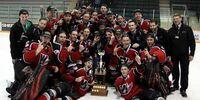 2010-11 HJBHL Season
