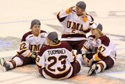 Bulldogs FrozenFour2010