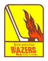 Philadelphia blazers 1973