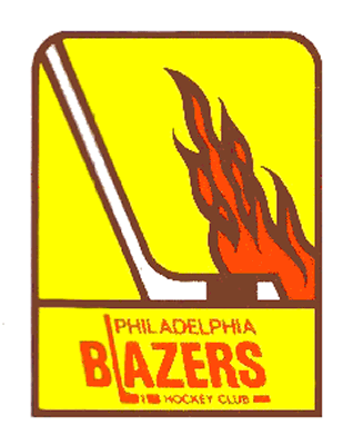 Philadelphia Blazers Ice Hockey Wiki Fandom Powered By