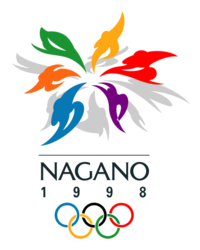 401px-1998 Winter Olympics logo