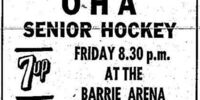 1965-66 OHA Senior Season