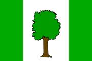 Jilmenice Flag