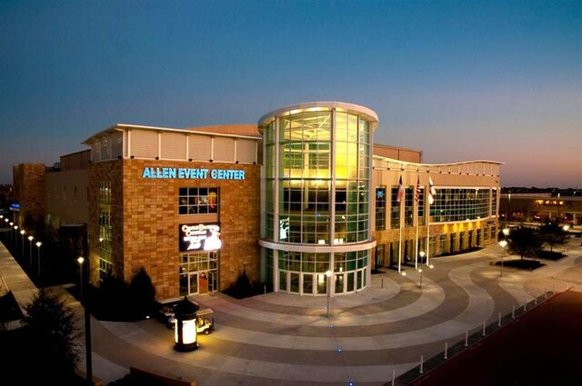 File:Allen Event Center.jpg