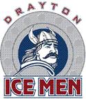 Drayton Icemen Logo