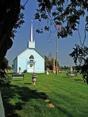 Humberstone, Ontario