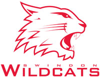 File:Swindon Wildcats Logo.jpg